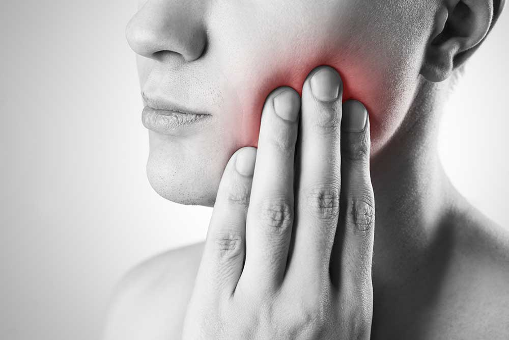 emergency tooth extraction in Franklin